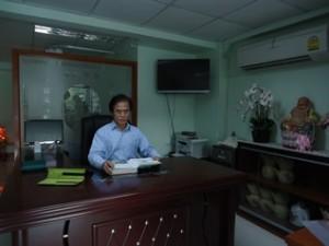 คลินิกแพทย์จีน