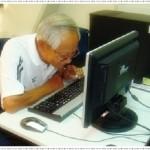 OPPY CLUB ชมรมคอมพิวเตอร์ และอินเทอร์เน็ตเพื่อผู้สูงวัย