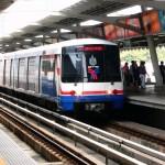 สงกรานต์หรรษา ให้ผู้สูงอายุ 60 ปี ขึ้นไปนั่งรถไฟฟ้าบีทีเอสฟรี
